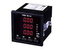 K系列可編程數顯電力儀表/X系列數顯表