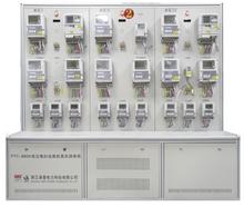 低壓集抄 裝表采集消缺誤接線綜合培訓臺